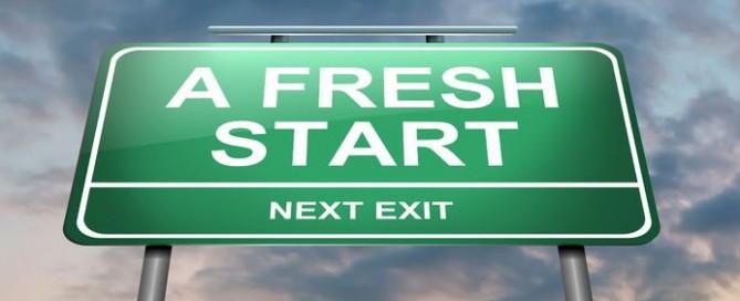 IRS Fresh Start Program