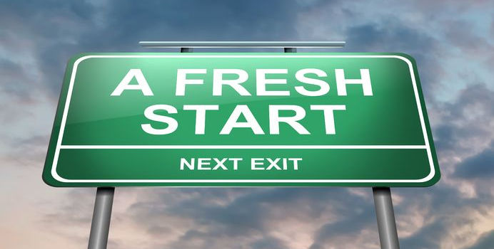 IRS Fresh Start Program: How It Can Help w/ Your Tax Problems