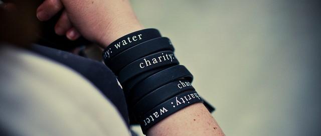 Charity Bracelets