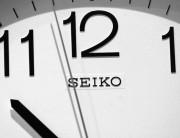 DST Clock
