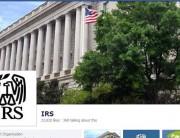 IRS Facebook