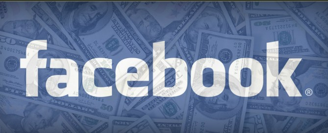Facebook Finances