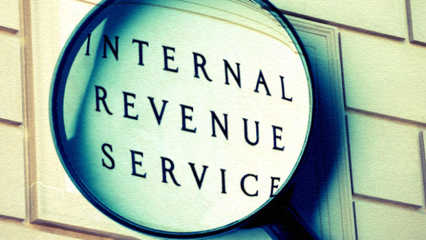 IRS under a lens