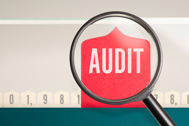 Tax Tips: How to Know if the IRS Is Auditing You