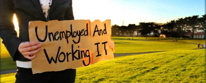 Optima Unemployed