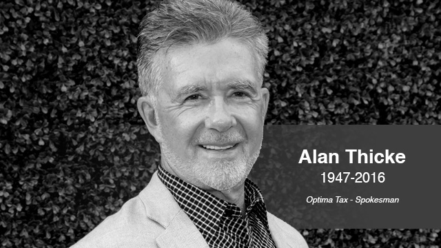 We Are Deeply Saddened By The News Of Alan S Ping And Our Thoughts Prayers With Thicke Family Was A Wonderful Ambador Brand