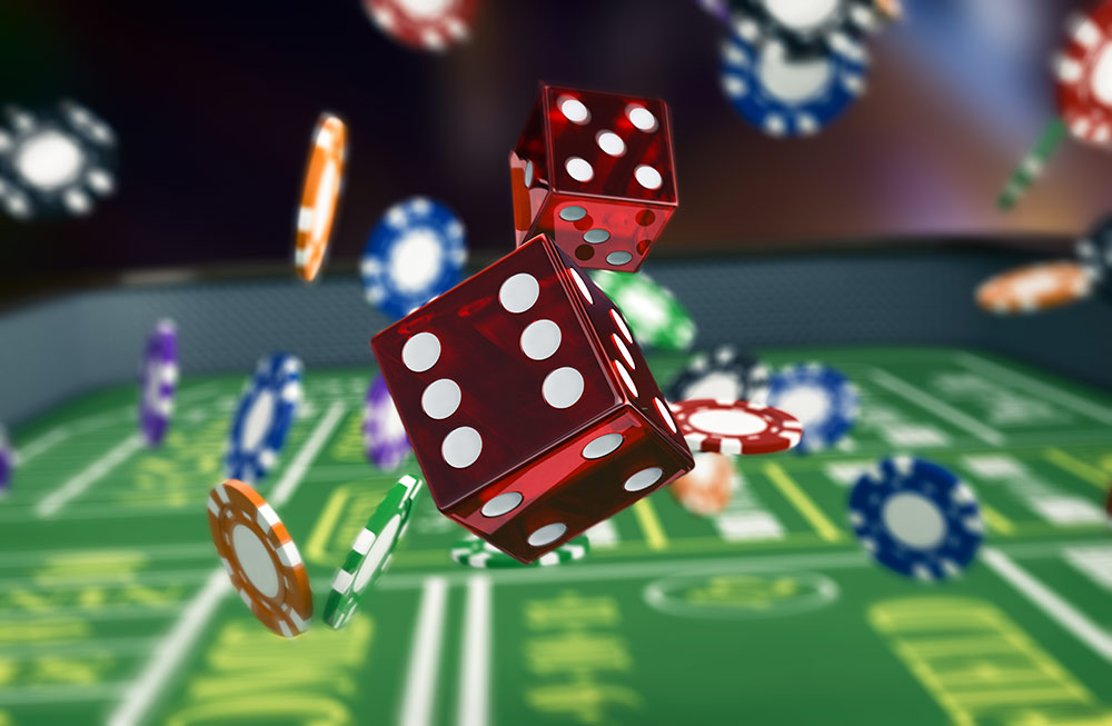 Deducting Your Gambling Income & Losses