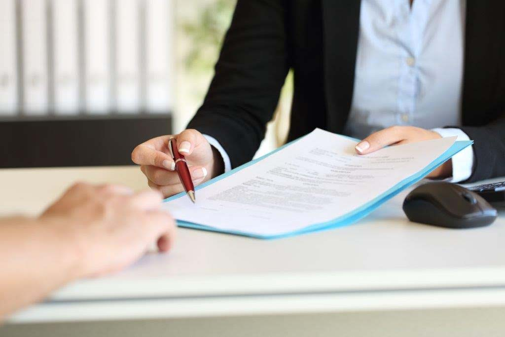 Why Should You Read Your Tax Return Form Before Signing It?